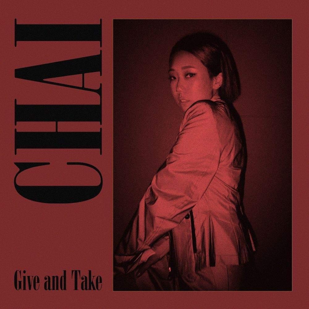 CHAI – Give and Take – Single (ITUNES MATCH AAC M4A)