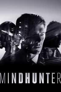 Mindhunter Web Series Download Hindi - English Season 1 All Episode 480p