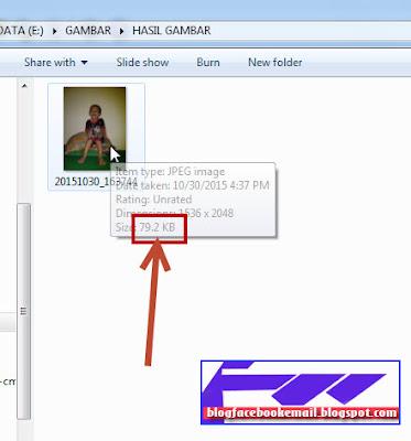 cara convert foto dengan software gratis