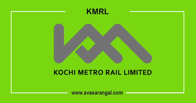 Kochi Metro Job 2020│ 9 DGM, Manager Vacancies.