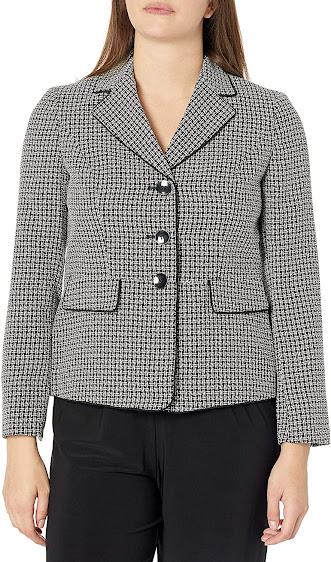 Women's Tweed Blazers