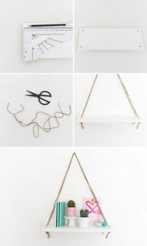 Ideias de decoração barata para fazer já