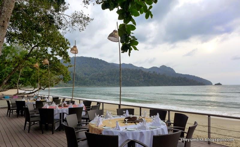 beach bars langkawi