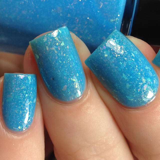 Top Shelf Lacquer-Bibbidi Bobbidi Boo!