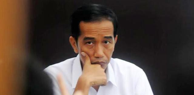 Jokowi Geram WFH Malah Seperti Ajang Cuti Menteri
