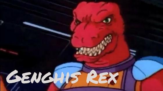 http://www.oldschoolevil.com/2016/10/villain-retrospect-genghis-rex.html