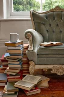 Kitaplardan Sehpa