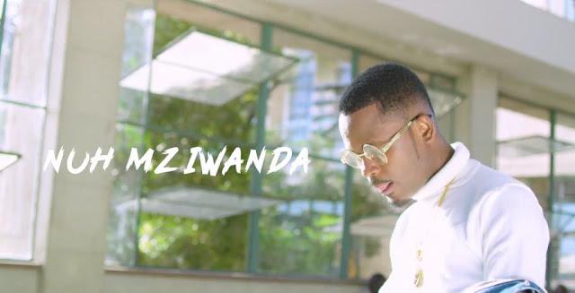 Nuh Mziwanda Ft Ben Pol - Kitu na Box
