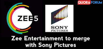 Big news! Zee Entertainment to merge with Sony Pictures, Board approves!