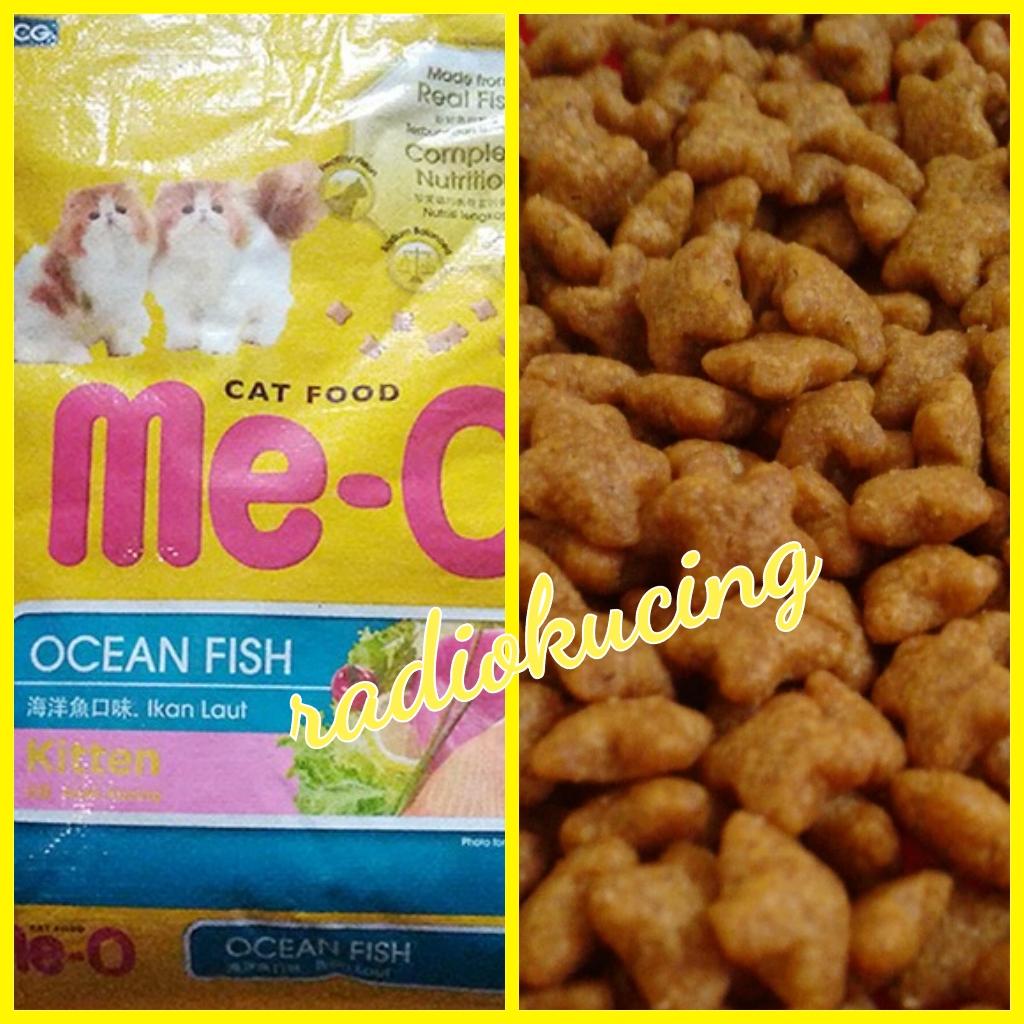 Review Makanan Kucing Me O Kitten Ocean Fish Radiokucing Com