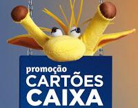 Participar Promoção Cartões Caixa e Giraffas