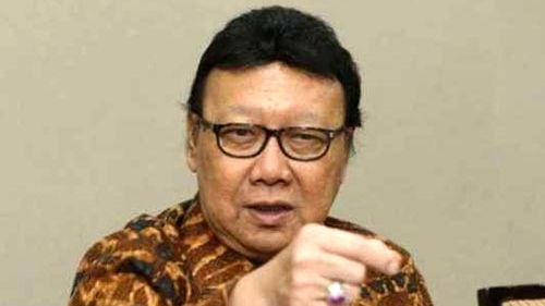 Tjahjo Kumolo Sebut Setiap Bulan Ada ASN Terpapar Ideologi Readikalis atau Terlibat Korupsi