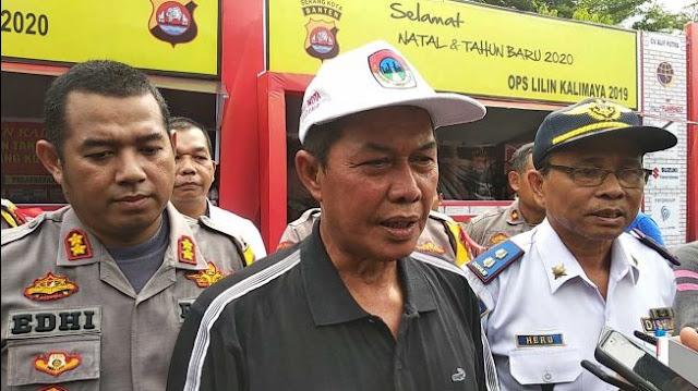 Wali Kota Serang Bongkar Carut Marut Penanganan Virus Corona di Banten