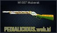 M1887 Mubarak