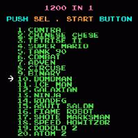 Room 1200 game 4 nút