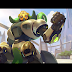 Orisa Joins The Fight Today In Overwatch