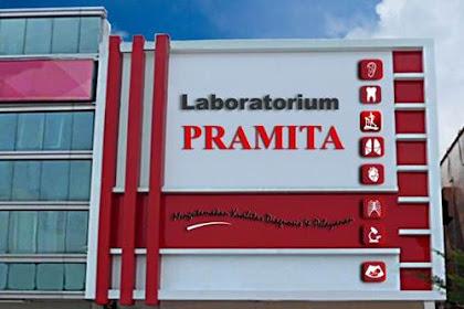 Lowongan Kerja Pramita Lab Pekanbaru September 2019