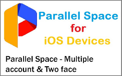 Parallel Space for iOS