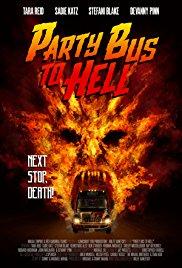 Watch Party Bus to Hell Online Free 2017 Putlocker