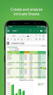 OfficeSuite Premium v10.13.24972 APK