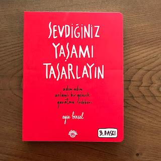 Sevdiginiz Yasami Tasarlayin (Kitap)