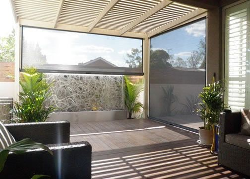 Latest Ziptrak Blinds Perth Spring Trends for Your Home