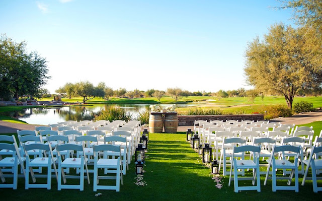 Affordable Wedding Venues In Az