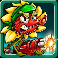 Zombie Harvest Mod Apk Money + Official Apk