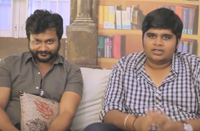 How to Create Funny Bloopers | Making of Iraivi – Web Series – Episode 3 | Karthik Subbaraj