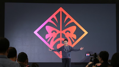 Hansen Wijaya sebagai Indonesia Consumer PC Lead HP Inc