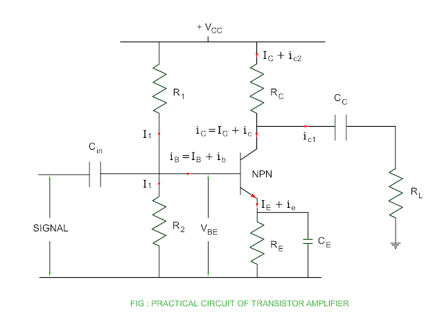 practical-amplifier-circuit