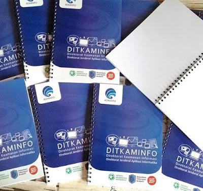 CV. HAMDA KREASI Menghadirkan Paket Seminar Kit Termurah se-Bandung. Cetak Block notes, Pulpen, Tas Seminar, Pouch & Souvenir. Call/WA: 0899-7500-382