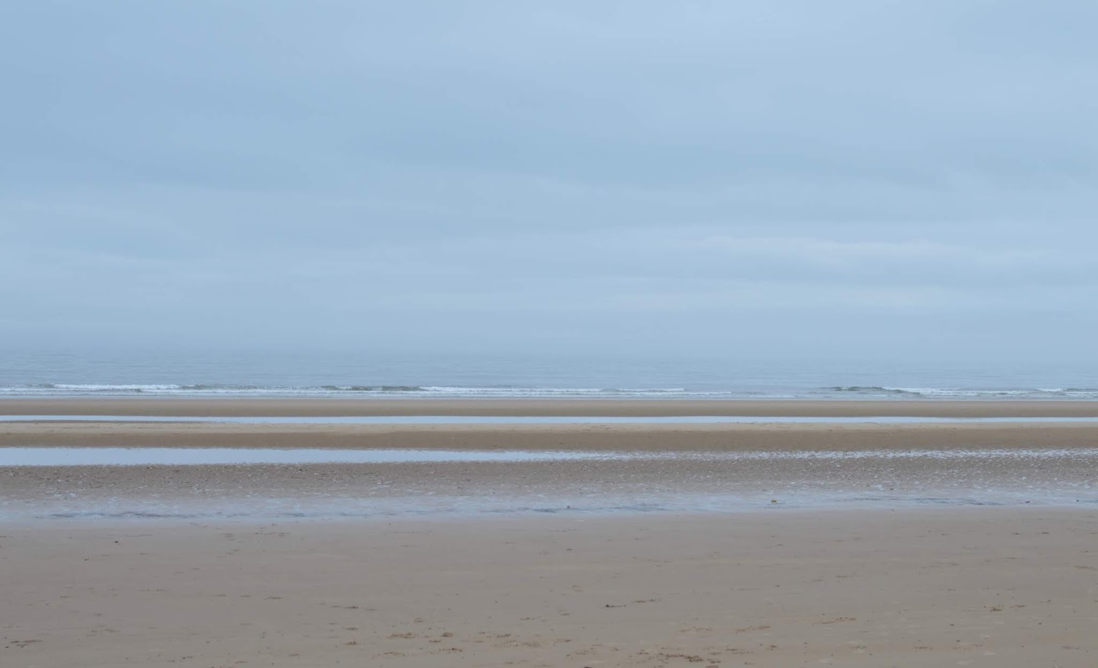 Coastal Adventures in Northumberland with Parkdean Resorts - druridge bay beach