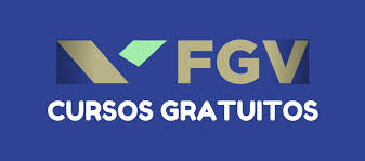 Fundação Getúlio Vargas cursos a distancia grátis Inscreva-se