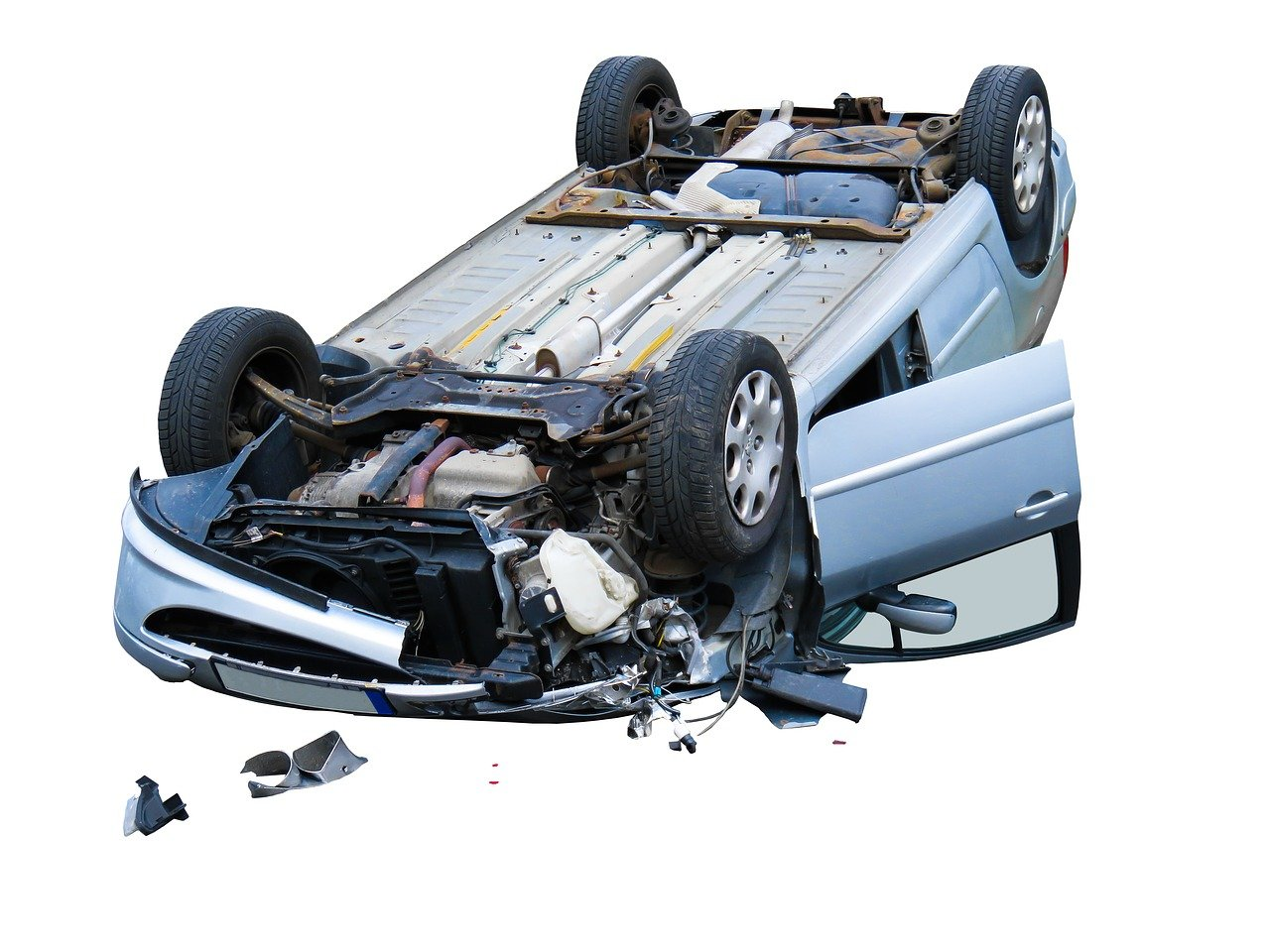 Vehicle Mishaps: The Expressway to The Following Life