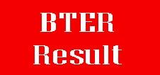 BTER Jodhpur Result