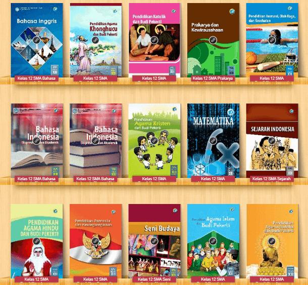 Buku Guru dan Siswa SMA Kelas XII (12) Kurikulum 2013