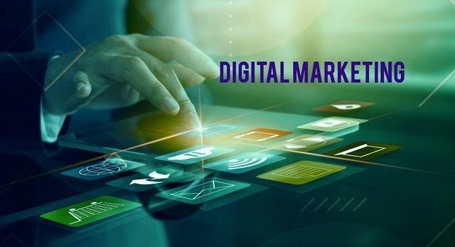 main types of digital marketing strategies beginner marketer