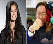 Greeting with Sarcasm! Angel Locsin says congrats to Calida for being the 2nd highest-paid gov't official
