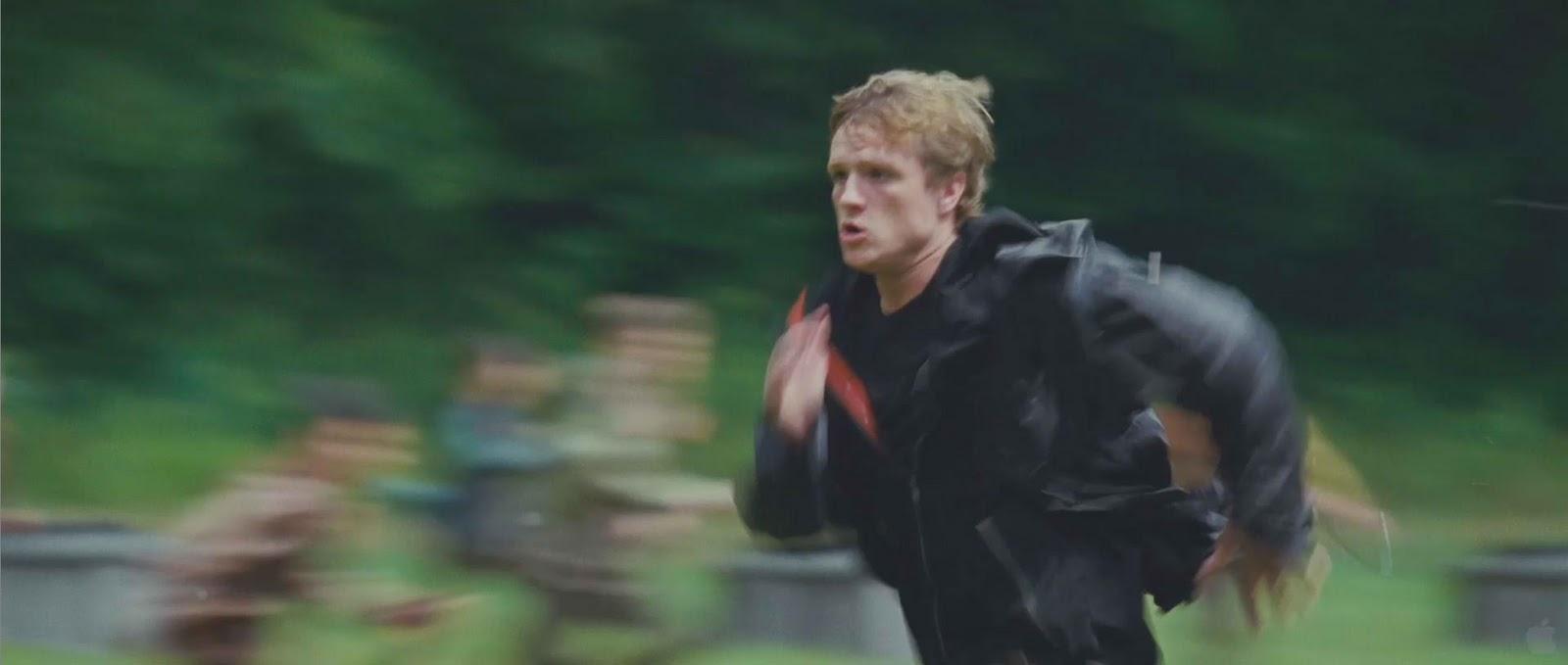 How to Dress Like Katniss, Peeta, Gale, Prim in The Hunger ...