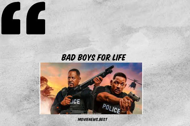 Bad Boys for Life Movie Reviews,Song,Download & Hindi Dubbed
