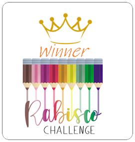 2 x Scribble Challenge Winner
