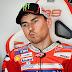 MotoGP : Ducati likely to reduce Lorenzo's salary