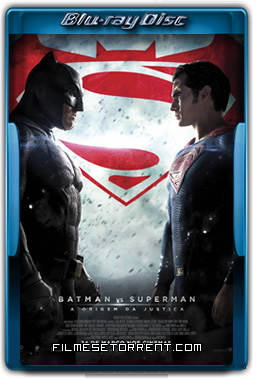 Batman vs Superman Torrent 2016 720p WEB-DL Dual Audio