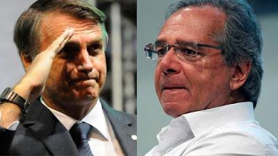 Nova CPMF de Bolsonaro fará trabalhadores pagarem por patrões