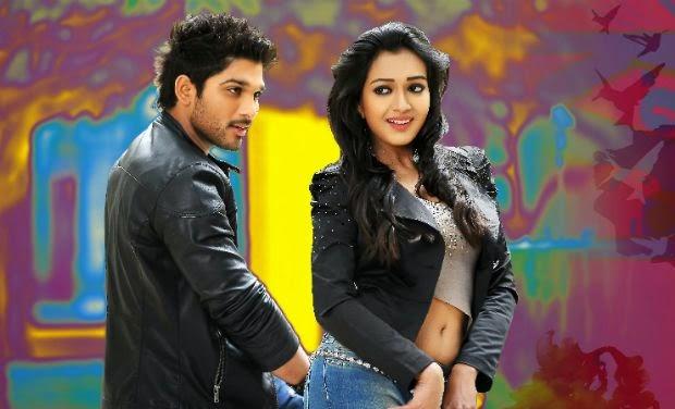 Iddarammayilatho (2013) HQ Telugu MP3 Audio Songs Free