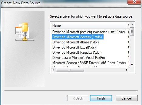 Export Data from the Attendance Sheet to Microsoft Access Database