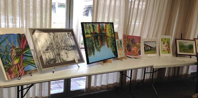 concord art association Member Art Show