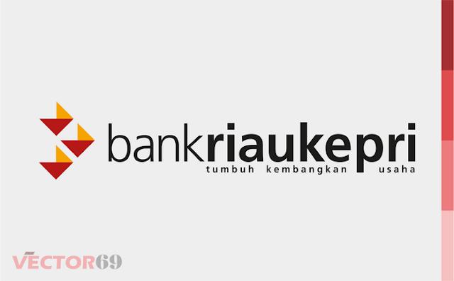Logo Bank Riau Kepri - Download Vector File PDF (Portable Document Format)