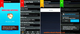 MobileUncle Tools MTK Latest Version Free Download